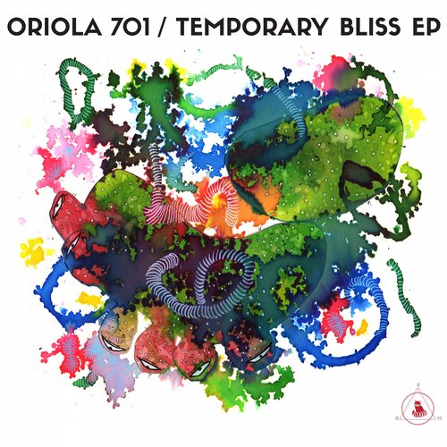Oriola 701 - Temporary Bliss [RPMBCN 01]