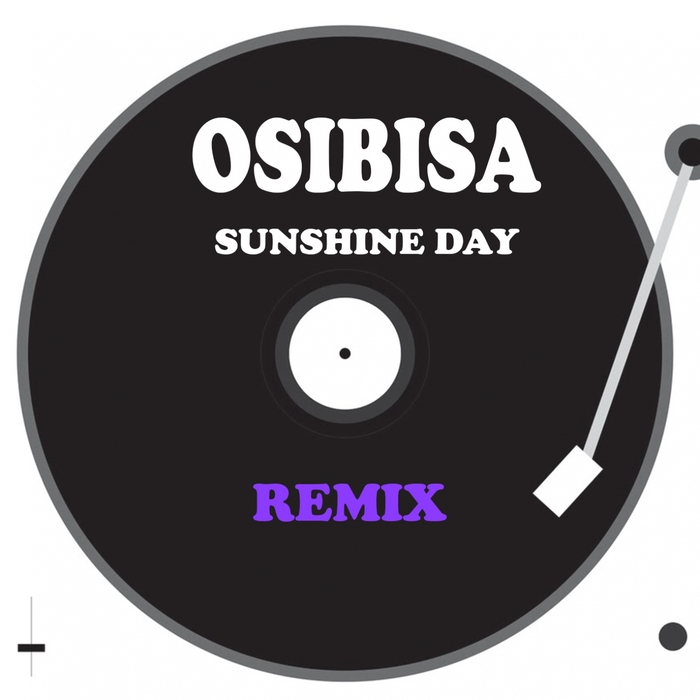Osibisa - Sunshine Day (remix) [361459 3233751]