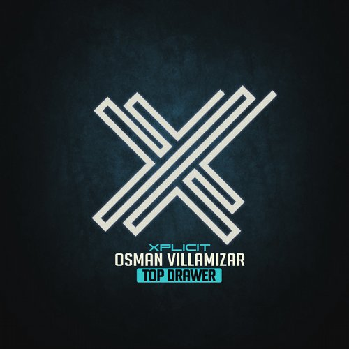 Osman Villamizar – Top Drawer [FLY1602]