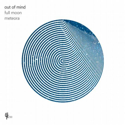 Out Of Mind - Full Moon - Meteora [CH230]