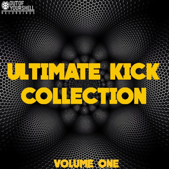Out Of Your Shell Sounds Ultimate Kick Collection WAV