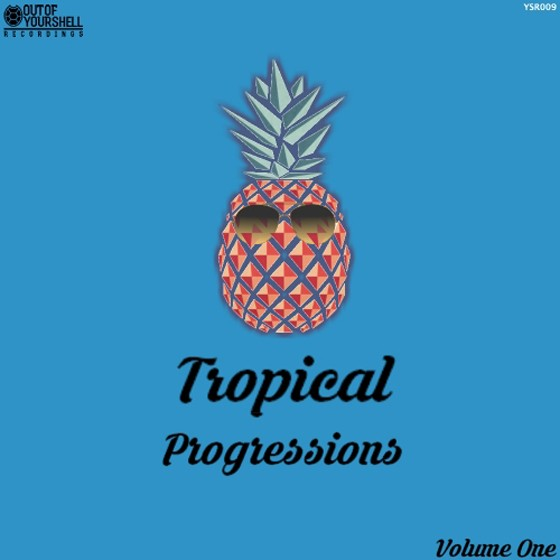 Out of Your Shell Tropical Progressions WAV MiDi-AUDIOSTRiKE