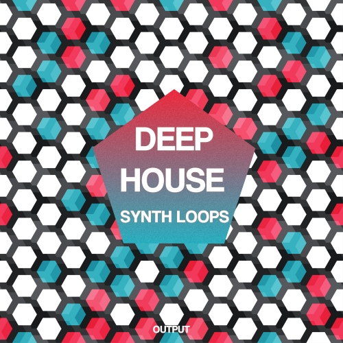 Output Deep House Synth Loops