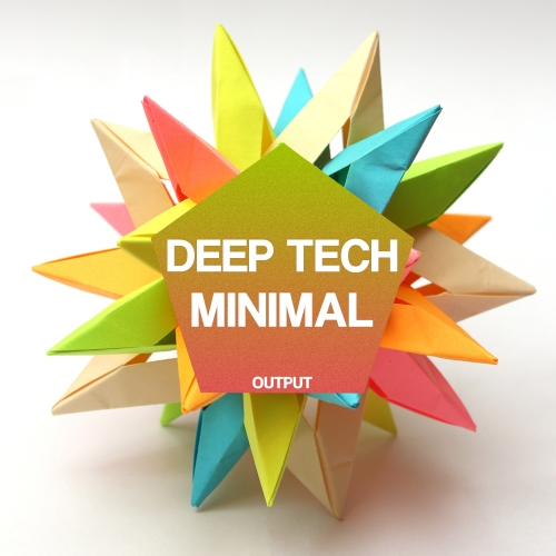 Output Deep Tech Minimal
