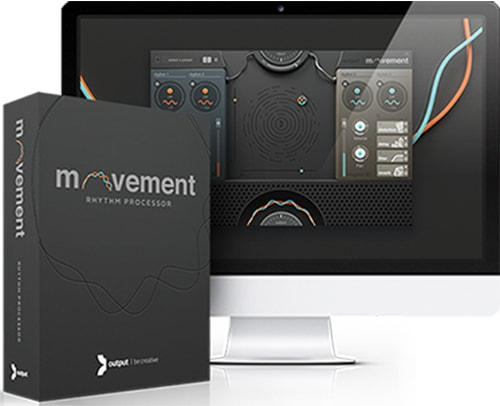 Output Movement v1.0.3 MacOSX