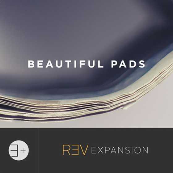 Output REV Beautiful Pads Expansion Pack KONTAKT