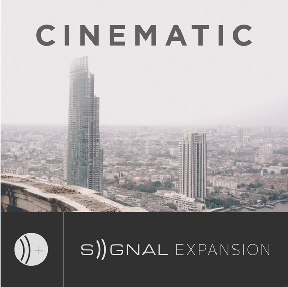 Output Signal Cinematic Expansion