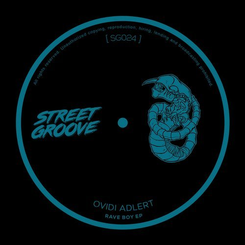 Ovidi Adlert - Wicked / Magic Rave [CR2T049]
