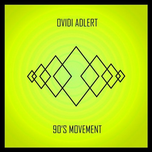 Ovidi Adlert – 90's Movement [UGA049]