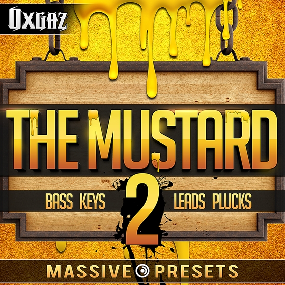 Oxgaz The Mustard 2 For Ni MASSiVE NSMV