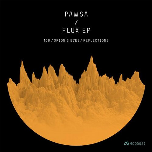 PAWSA - Flux EP [MOOD023]