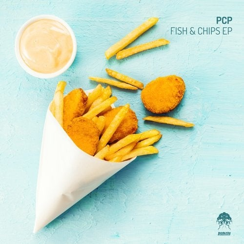 PCP - Fish & Chips EP [BP9602020]