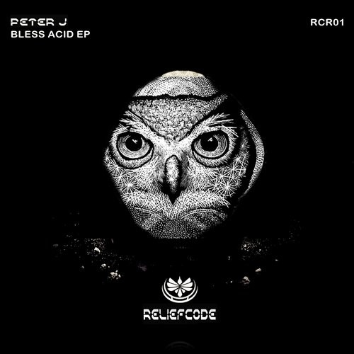 PETER J - Bless Acid [RCR01]