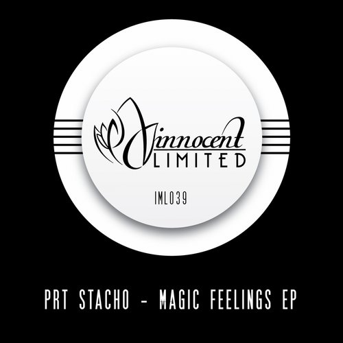 PRT Stacho - Magic Feelings EP [IML039]