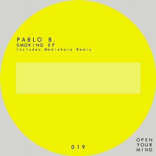 Pablo B. - Smoking [OPE019]