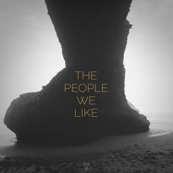 Pablo Bolivar, Dactilar – The People We Like [7V013]