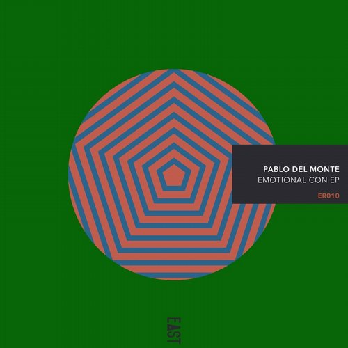 Pablo del monte emotional con er010 for Emotional house music