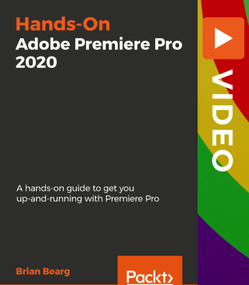 Packt Hands-On Adobe Premiere Pro 2020 TUTORiAL