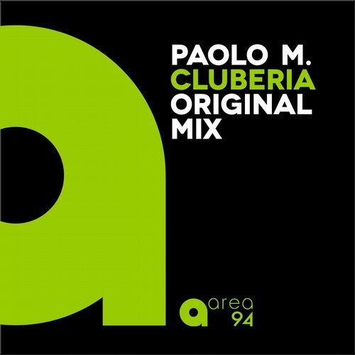 Paolo M. - Cluberia [EP 244]