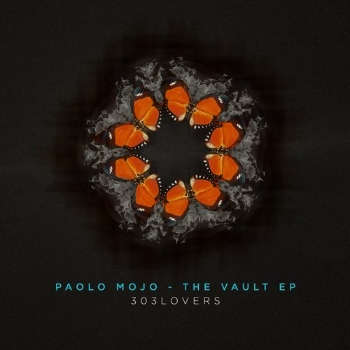 Paolo Mojo - The Vault EP [303L1536]