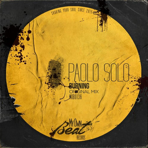 Paolo Solo – Pressure [LONELY040]