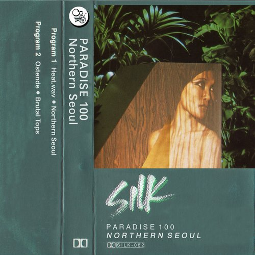 Paradise 100 - Northern Seoul [SILK082]