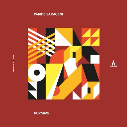 Paride Saraceni – Burning [TRUE1273]