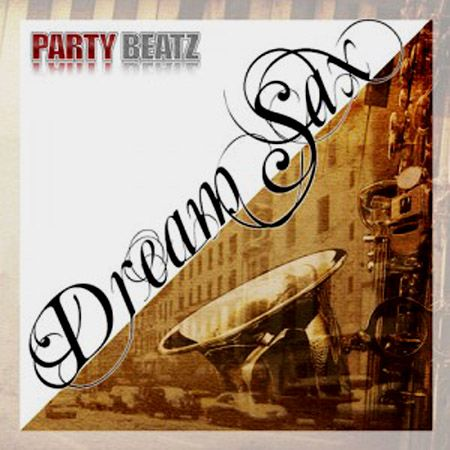 Party Beatz Dream Sax WAV