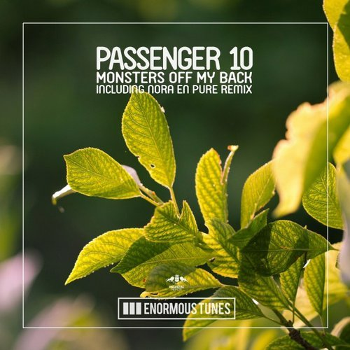 Passenger 10 - Monsters Off My Back [ETR335]