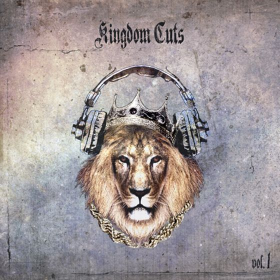Patchbanks Kingdom Cuts Vol.1 AiFF
