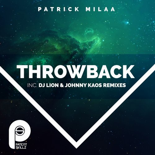 Patrick Milaa – Throwback [PS229]