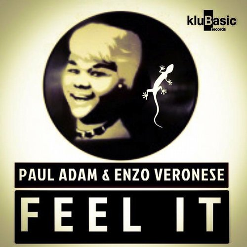 Paul Adam, Enzo Veronese - Feel It [KLP 24PLUS]