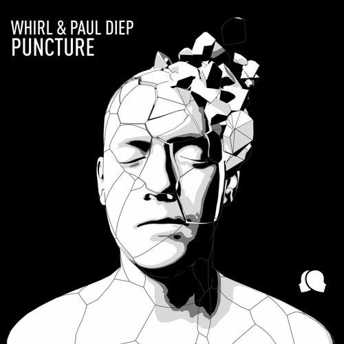 Paul Diep, Whirl - Puncture [DNKLHT019]