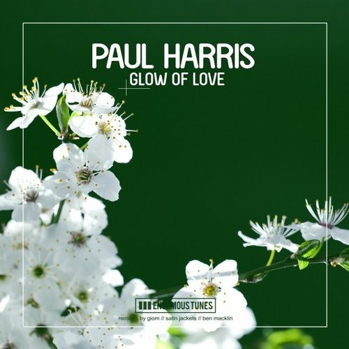 Paul Harris – Glow of Love [ETR293]
