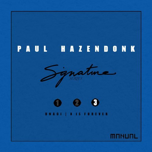Paul Hazendonk – Sanction Remixed [MAN225]