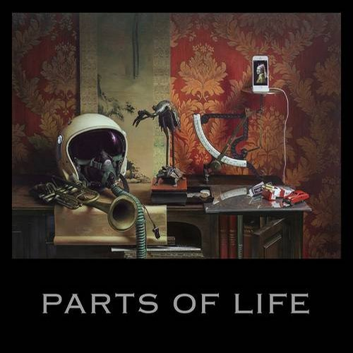 Paul Kalkbrenner – Parts of Life [G010003887912D]