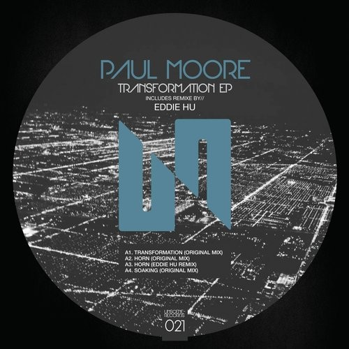 Paul Moore (GER) - Transformation [UNS021]