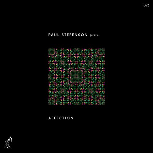 Paul Stefenson - Affection [TPC 026]