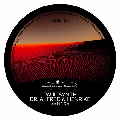 Paul Synth, Dr. Alfred, Henrike - Xandra [DS045]