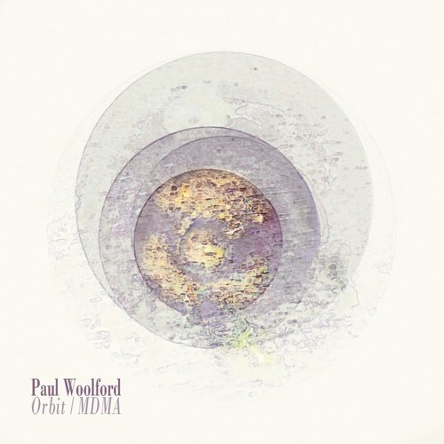 Paul Woolford - Orbit / MDMA [HFT042]