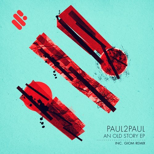 Paul2Paul – An Old Story EP [SUPREMUS019]