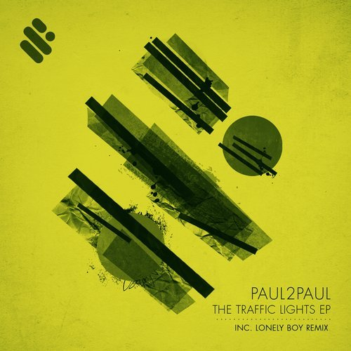 Paul2Paul – The Traffic Lights EP [SUPREMUS011]