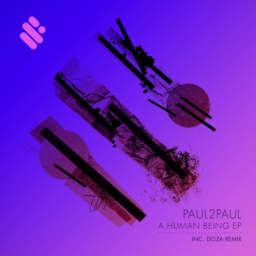 Paul2Paul - A Human Being EP [SUPREMUS014]
