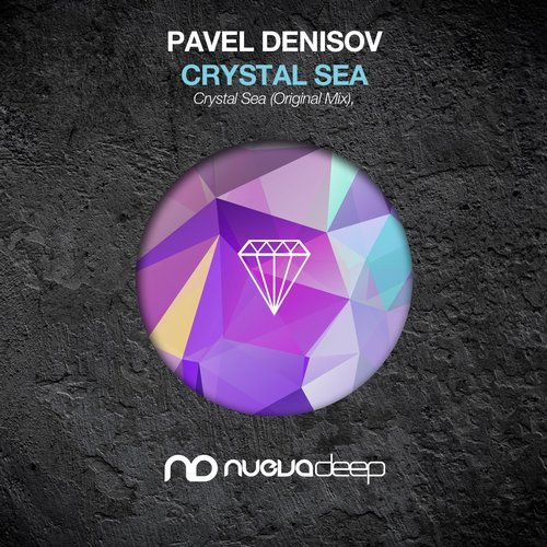 Pavel Denisov - Crystal Sea [NDP 100]