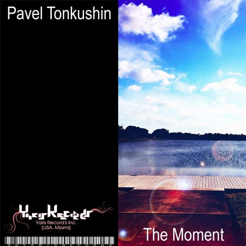 Pavel Tonkushin - The Moment [YAR 282]