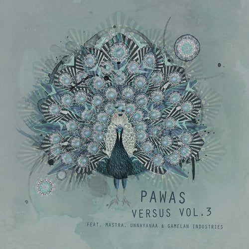 Pawas – Undivided EP