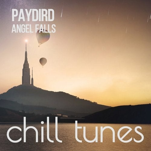 Paydird - Angel Falls [CHILL016]
