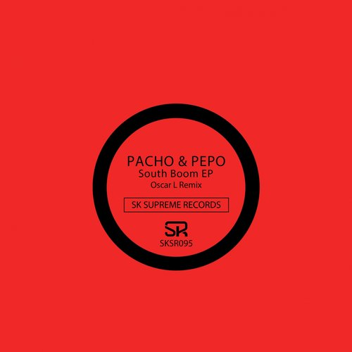 Pepo, Pacho – South Boom [SKSR095]