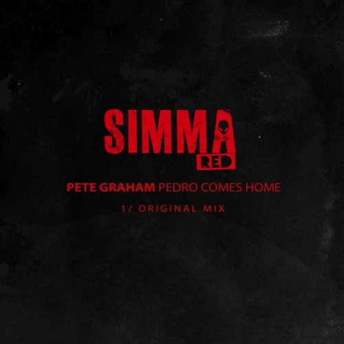 Pete Graham - Pedro Comes Home [SIMRED061]