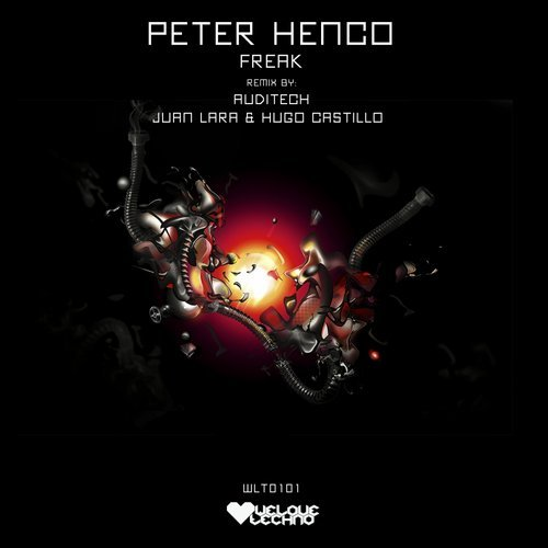 Peter Henco - Freak [WLT101]